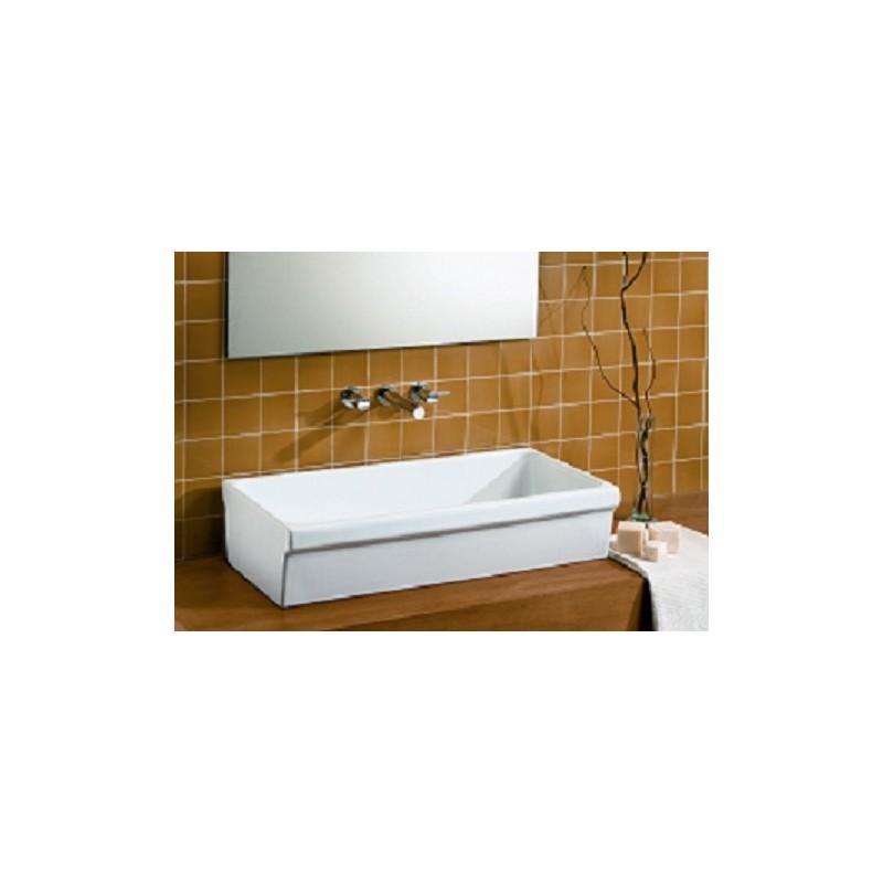 Lavabo colectivo modelo petrel 120 marca unisan for Marcas lavabos
