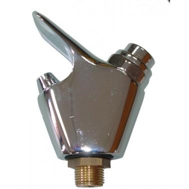 Grifo pulsador para fuente de agua Fricosmos