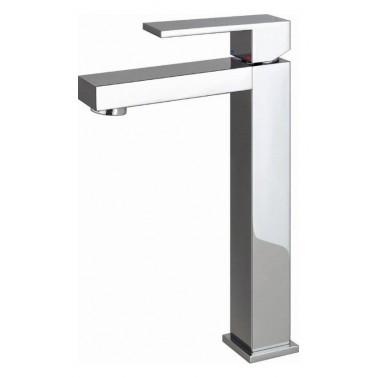 Grifo monomando realzado para lavabo Serie 900