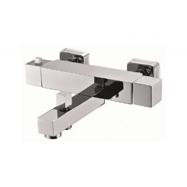 Grifo monomando rermostático de baño y ducha Serie 900