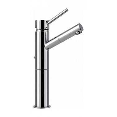 Grifo monomando elevado de lavabo Serie 1100