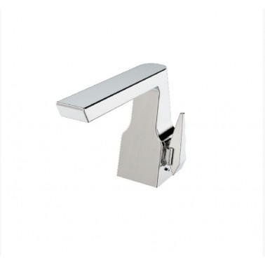 Grifo para lavabo monomando con apertura por maneta serie Alia Galindo