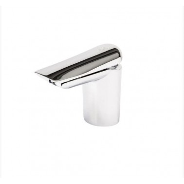 Grifo mini para lavabo monomando con apertura por maneta serie Seven Galindo