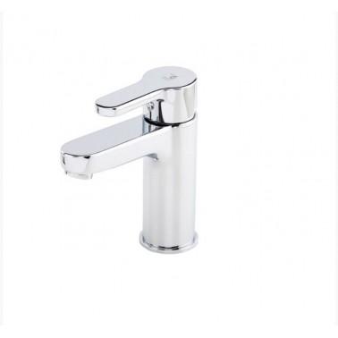Grifo monomando eco para lavabo con apertura por maneta serie Zip Plus Galindo