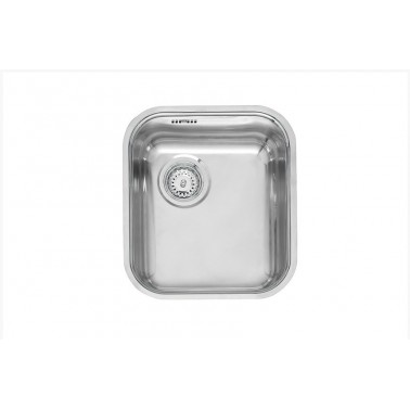 Fregadero de cocina de un seno L18 4035 Galindo