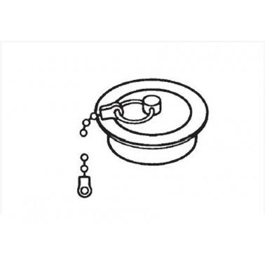 Desagüe normal lavabo-bidé Galindo