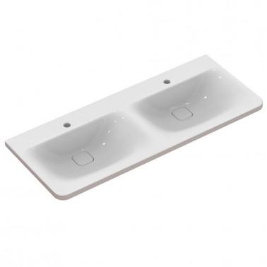 Lavabo doble modelo Tonic II Ideal Standard