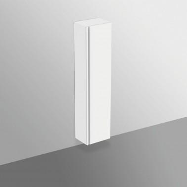 Mueble auxiliar para baño de 40 blanco brillo modelo Tesi Ideal Standard