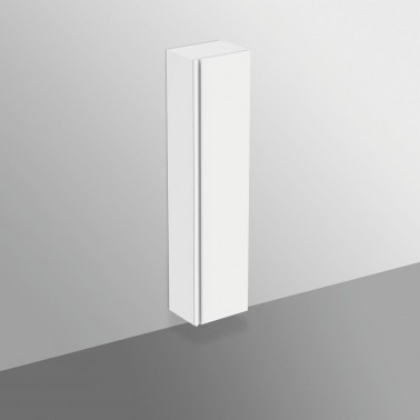 Mueble auxiliar para baño de 40 madera brillo modelo Tesi Ideal Standard