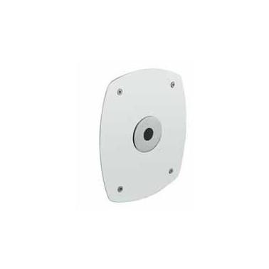 Fluxor electrónico para WC empotrado a pared