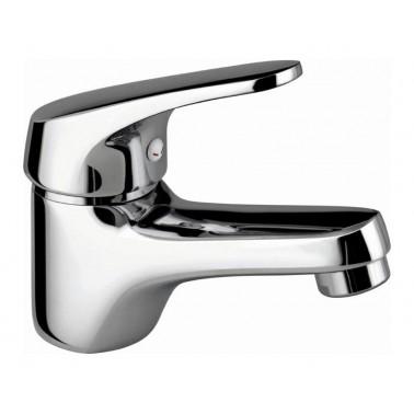 Grifo monomando para lavabo con Ecosystem Serie 1400