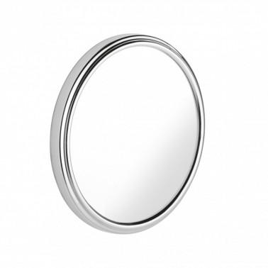 Espejo de aumento con ventosa Cromados Modernos