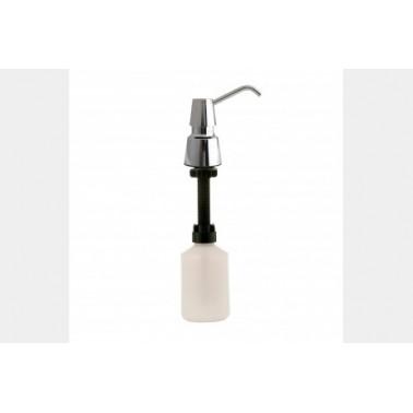 Dosificador de jabón en espuma sobre encimera capacidad 0.6L Bobrick
