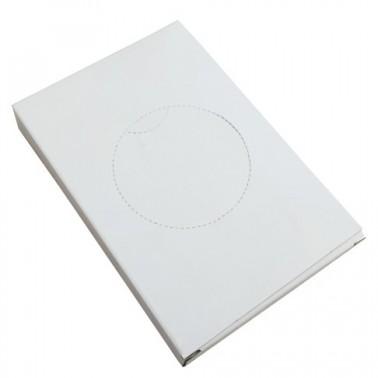 Bolsas de papel higiénicas para dispensador HBD191, 30 unidades por caja marca Franke