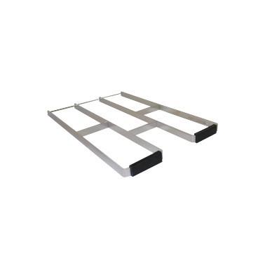 Folding grate for sink LTJ450 brand Franke