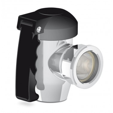 Válvula de desagüe de 2 y ¼ para marmita Fricosmos