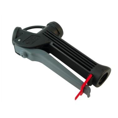 """Pistola para lanza de acero inoxidable H 1/2"""" Fricosmos"""