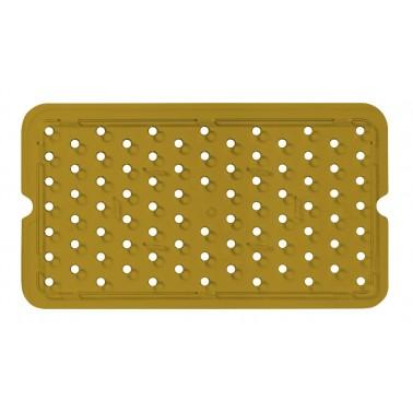 Fondo perforados para cubeta Gastronorm fde plástico de polietersulfona Modelo 1/1 Fricosmos