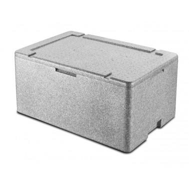 Contenedor Gastronorm de aislamiento térmico para Modelo 1/1 de 600x400x270 mm Fricosmos