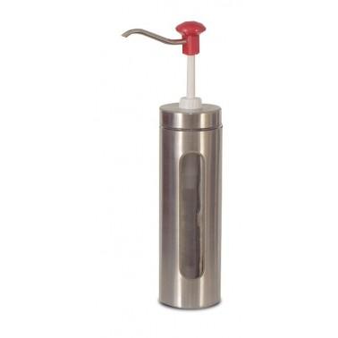 Dosificador de salsas con porción de salsa regulable Fricosmos
