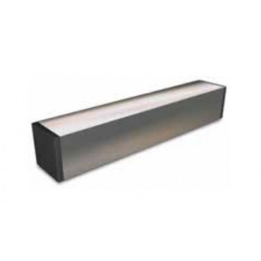 Soporte rectangular para la cafetera con medidas 450x80x80 mm Fricosmos