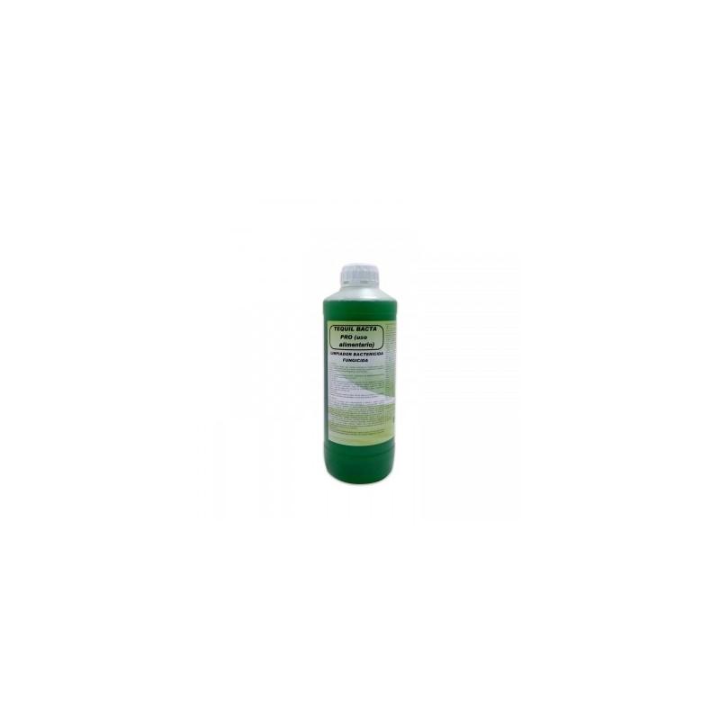 Viricida para felpudos desinfectantes botella de 1 litro