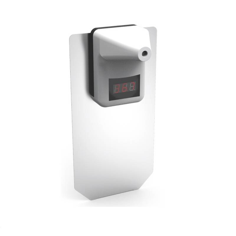 Termometro digital para adaptarlo a las columnas