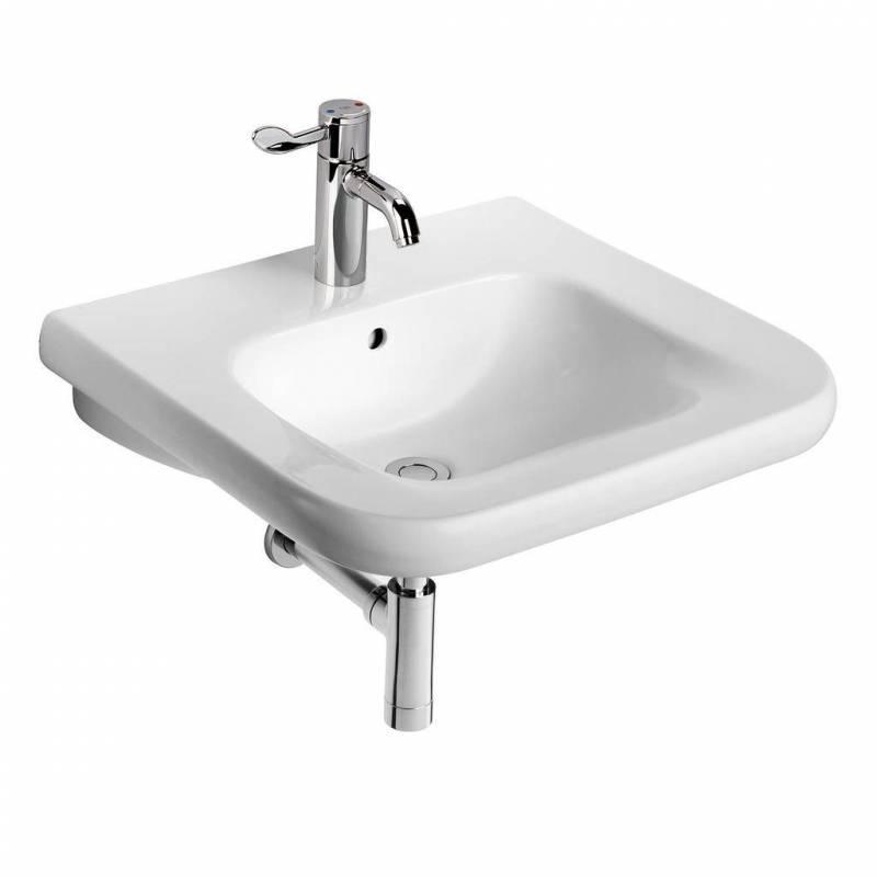 Lavabo de discapacitados de 60 con agujero Ideal Standard