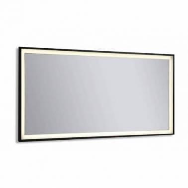 Espejo con luz Led para baño de 100x70cm Komercia