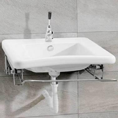 Lavabo para discapacitados PMR Valadares