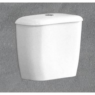 Cisterna de porcelana con entrada inferior PMR Valadares