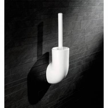 Escobillero de porcelana de color especial modelo Blend Valadares