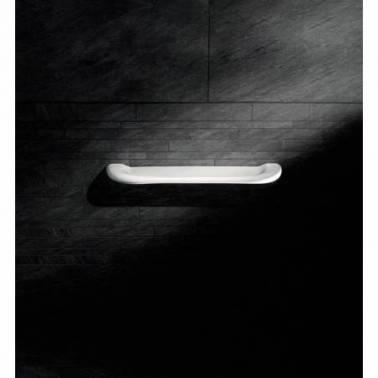 Estante de porcelana en color negro modelo Blend Valadares