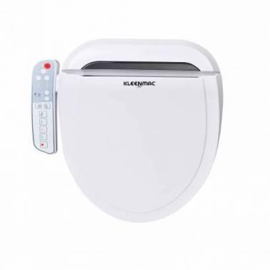 Tapa electrónica con bidet para inodoro modelo Orsino Kleenmac