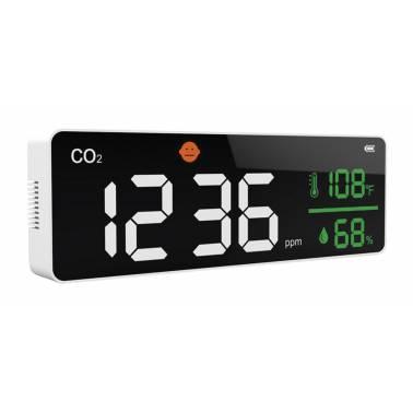 Medidor aire CO2 Fricosmos