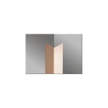 Protector de esquinas de 51X51 mm de PVC