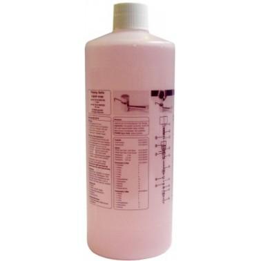 Cartucho de jabón líquido, orgánico con capacidad de 1L marca Franke