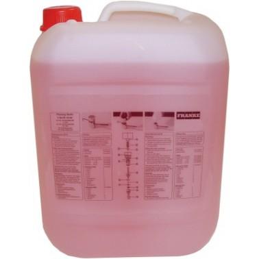 Cartucho de jabón líquido, orgánico con capacidad de 10L marca Franke