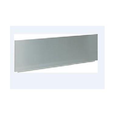 Pared trasera para lavabo WT600A y WT600C fabricado en acero inoxidable modelo ANIMA marca Franke
