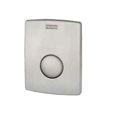 Pulsador a presión juego de instalación a pared para urinario modelo FLUSH-C marca Franke