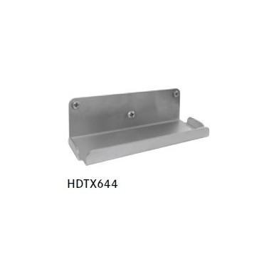 Estantería fabricada en acero inoxidable acabado satinado de 213mm modelo HEAVY-DUTY marca Franke