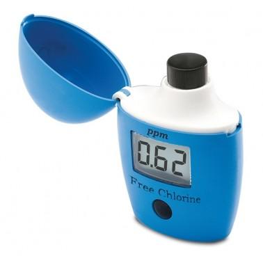 Check de cloro Fricosmos