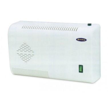 Generadores de ozono inyectado para el interior de las cámaras frigoríficas modelo H-100 Fricosmos