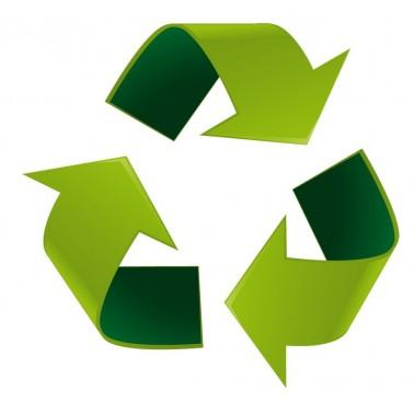 Adhesivo reciclaje Fricosmos
