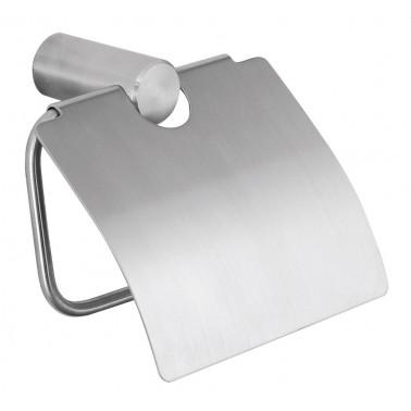 Portarrollos de papel higiénico fabricado en acero inoxidable Fricosmos