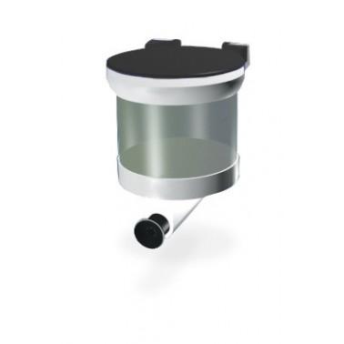 Dosificador de jabón con capacidad de 1 litro Fricosmos
