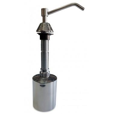Dosificador de jabón para encastrar con capacidad de 500 ml Fricosmos