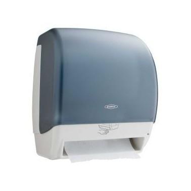 Dispensador automático de toallitas para montar en la pared Bobrick