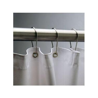 Gancho para cortina de ducha Bobrick