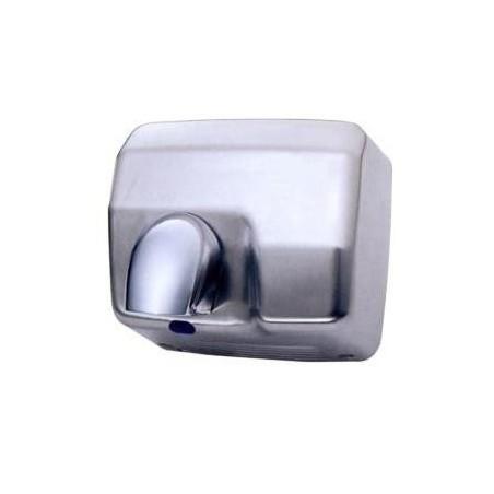 Secamanos de acero inoxidable sensor electrónico Komercia